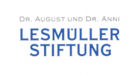 Dr. August und Dr. Anni Lesmüller Stiftung Förderer des APOTHEKER HELFEN e.V.