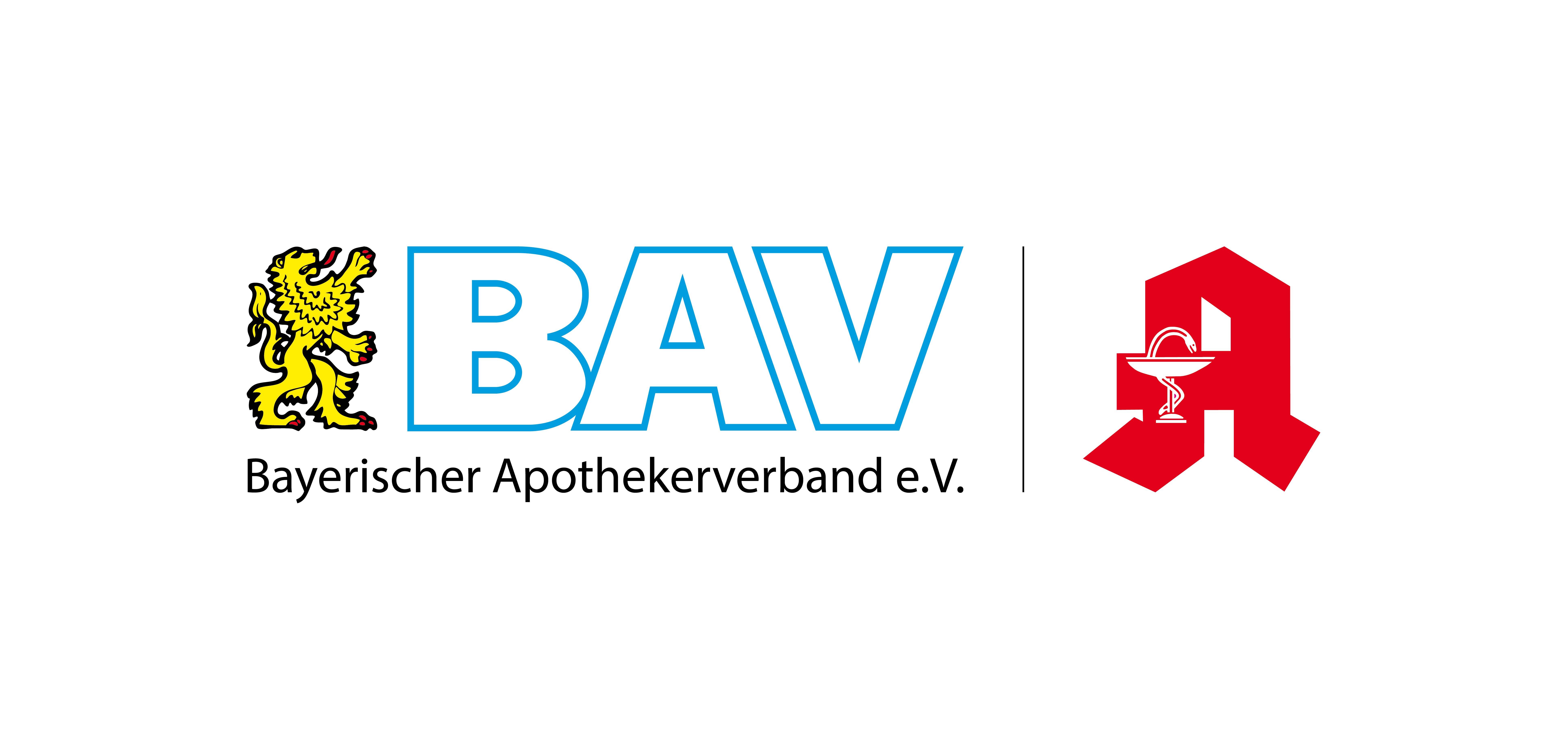 Bayerischer Apothekerverband Förderer des APOTHEKER HELFEN e.V.