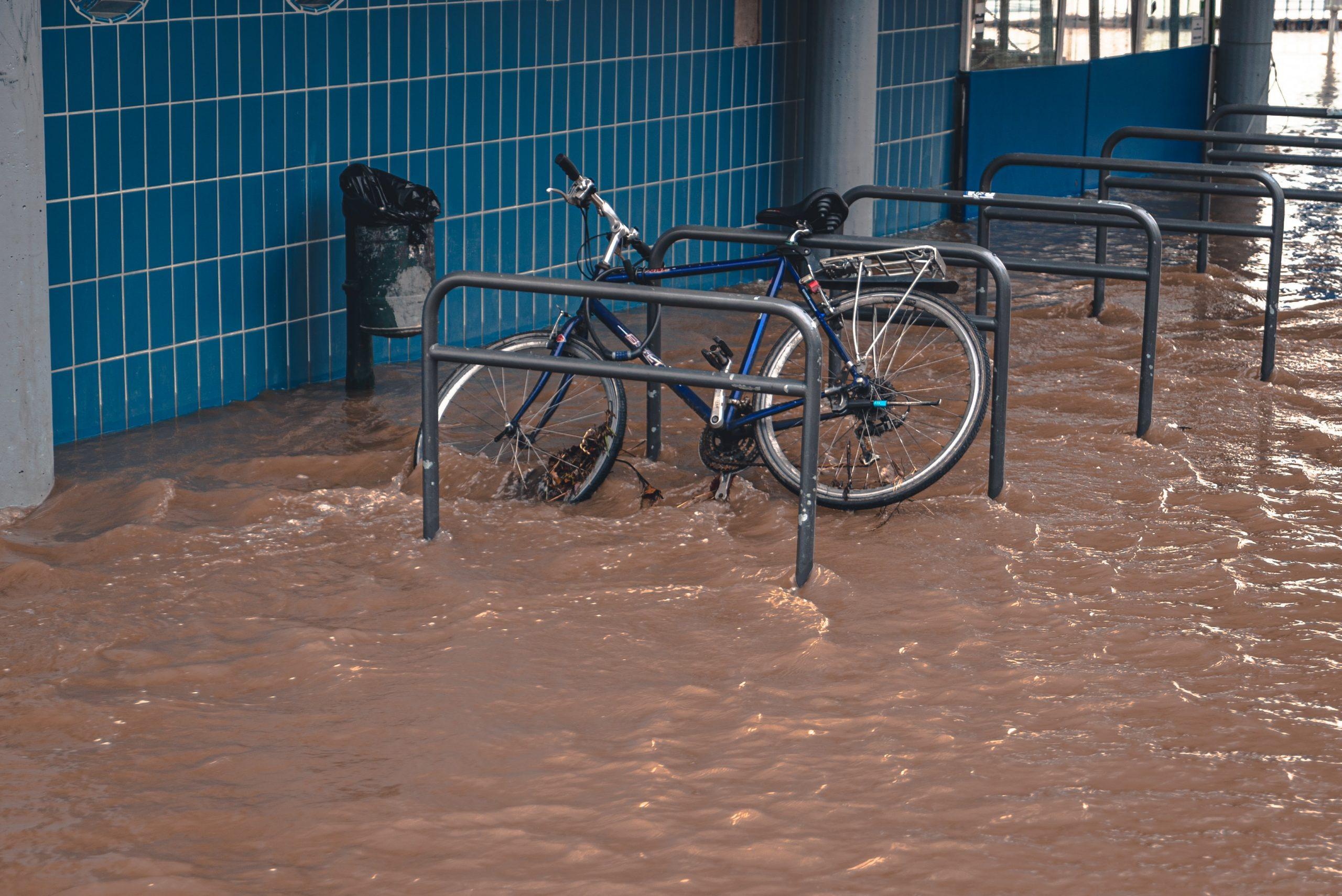 Spendenaufruf für Hochwasser-Geschädigte